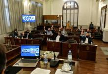 El Senado entrerriano prorrogó las sesiones ordinarias hasta el 14 de febrero