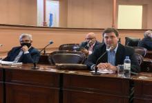 Senadores de JxC pidieron que se mantenga la presencialidad de las clases