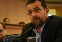 """Sergio Kneeteman sostuvo que para los entrerrianos """"sería una pésima noticia que retorne el kirchnerismo a gobernar el país""""."""