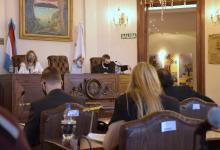 El Concejo Deliberante ingresó el proyecto de Presupuesto Participativo