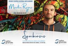 Martín Rojas - Muestra Symbiosis