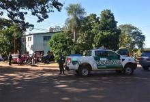 El 26 de mayo pasado fue desarticulada en Misiones la conexión local de una célula narco brasileña conocida como Bala na Cara.