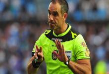 Superliga: Silvio Trucco será el árbitro de Patronato-Unión de Santa Fe