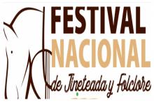 Festival Nacional de Jineteada y Folclore de Diamante
