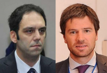 Candidatos judiciales