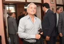Julio Solanas (Foto: ANÁLISIS)