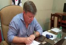 """""""La pandemia no es sólo un problema de salud"""", argumentó el intendente Solari."""