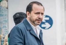 Jorge Solmi es el nuevo secretario de Agricultura de la Nación. Un dirigente vinculado a Sergio Massa.