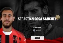 Seba Sosa Sánchez