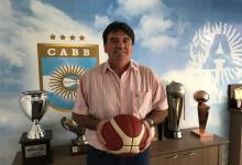 Dirigentes de la Federación entrerriana se reunieron con el director nacional de 3x3