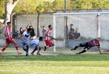 Sportivo Urquiza y Paraná animaron el único empate en el inicio de cuartos de final