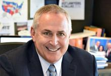 El abogado demócrata Marc Stanley