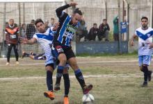 Por la Fiesta de Disfraces, Sportivo Urquiza y Peñarol abrirán la final el 23 de noviembre