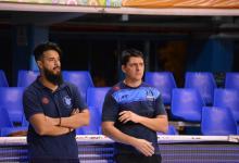 Liga Nacional de Básquet: Ignacio Barsanti continuará en Regatas Corrientes