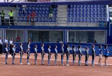 Softbol: las chicas argentinas volvieron a caer en el Panamericano sub 17