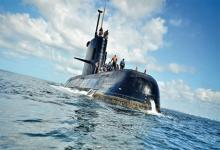 El hundimiento del submarino ARA San Juan -junto a sus 44 tripulantes-, se registró el 15 de noviembre de 2017.