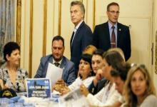 Macri simplemente no se presentó a declarar, ni presentó aún a sus abogados.