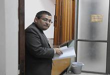 Jorge Sueldo, defensor oficial