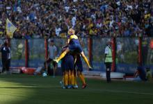 Boca goleó a River en el primer superclásico del profesionalismo en el fútbol femenino