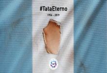 """Superliga: el fútbol argentino le rendirá homenaje al """"Tata"""" Brown"""