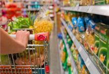supermercado inflación