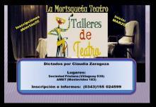 La Morisqueta Teatro