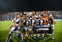 Copa Argentina: por penales, Talleres eliminó a Banfield y pasó a octavos de final
