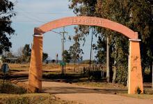 Ingreso Tapebicuá, Corrientes