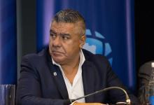 """Tapia anunció que los clubes podrán entrenar cuando todo el país """"se encuentre en Fase 4"""""""