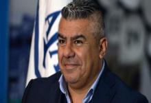 Tapia fue reelecto hasta 2025 y crearon la Liga Profesional sin descensos por dos años