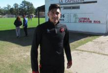 Cristian Tarragona