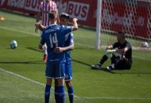 Amistoso: Tarragona anotó para el triunfo de Vélez sobre Estudiantes