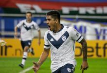 Copa Libertadores: Vélez superó a Unión La Calera y se acercó a la clasificación