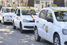 Taxistas de Paraná
