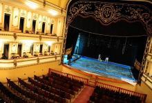 Teatro en Gualeguaychú