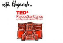 Tedx Parque San Carlos