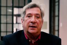 Guillermo Tepper, periodista de LT 10