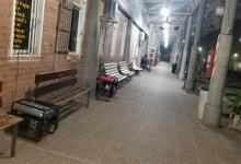 En la Terminal de Ómnibus de Gualeguaychú cortaron la luz por falta de pago y se ven obligados a utilizar generadores.