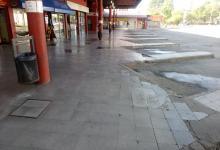 terminal de Paraná cuarentena (Foto: ANALISIS)