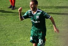 Ferro renovó el contrato del entrerriano Renzo Tesuri y 11 jugadores más hasta fin de año