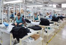 La industria textil, uno de los sectores más dinámicos en la recuperación.