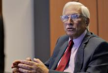 El director del Instituto de Estadística y Censos dejará su puesto a partir del 9 de diciembre.