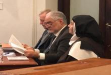 Casación confirmó la condena a la monja Luisa Toledo