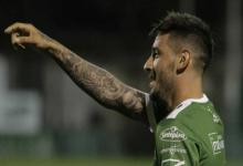 Fútbol: finalmente, Ferro confirmó el préstamo de Lautaro Torres a Patronato