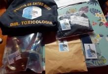 En Concordia se realizaron 15 allanamientos vinculados a la lucha contra el narcotráfico.