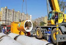 Parálisis. Con las obras públicas y privadas frenadas, en la Cámara de la Construcción advierten por la pérdida de ingresos y de trabajos.