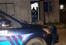 En la ruta 2 y 14 la Policía Federal detectó que se estaba frente al delito de trata. Hay cinco personas detenidas.