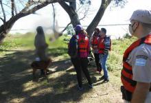 Las inspecciones sobre islas del río Paraná se realizan luego de recibir una denuncia por presunción de trata de personas con fines de explotación laboral.