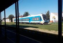 Tren Colonia Avellaneda-Paraná