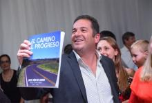 Cristian Treppo exintendente de Seguí, está acusado de realizar sobreprecios en la obra pública.